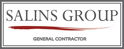 Salins Group Web Site
